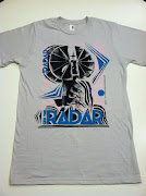 Off the Radar T-Shirt :: Design #2