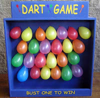 Balloon Dart Board6