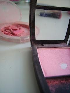 puder mit spiegel