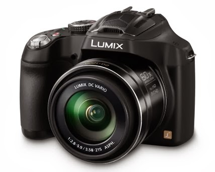 383aa77b8e0 Panasonic Lumix DMC-FZ72 review