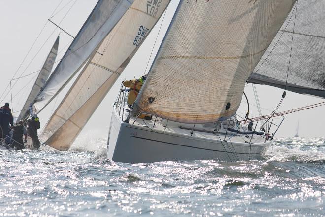 Bådnyt Sailors Cup 2011