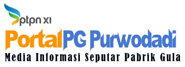 Pabrik Gula Purwodadi | Media Informasi Pabrik Gula