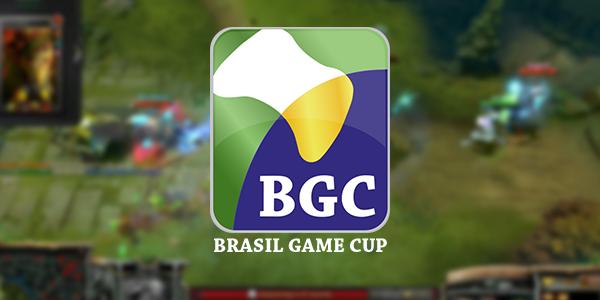 Imagem: Divulgação Brasil Game Cup
