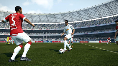 PESEdit.com PES 2012 Update Patch 3.3 (2)