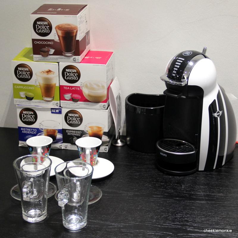Cheekiemonkies Singapore Parenting Lifestyle Blog A Sleek Cup Of