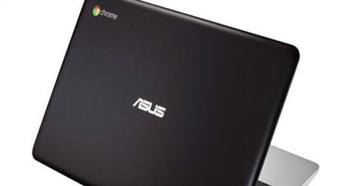 Laptop Terbaru Asus C201 dengan Prosesor Quad Core Rockchip