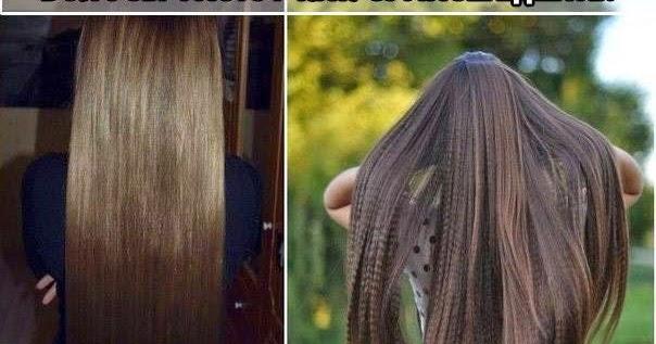 Рецепт против выпадения волос с касторовым маслом