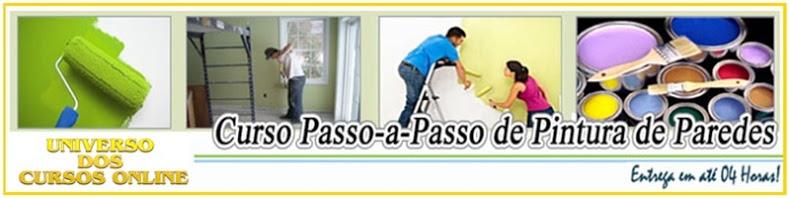 → Curso de Pintor De Paredes
