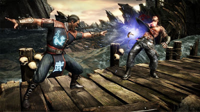 Download Mortal Kombat X Mod Apk + Data (Unlimited Money)