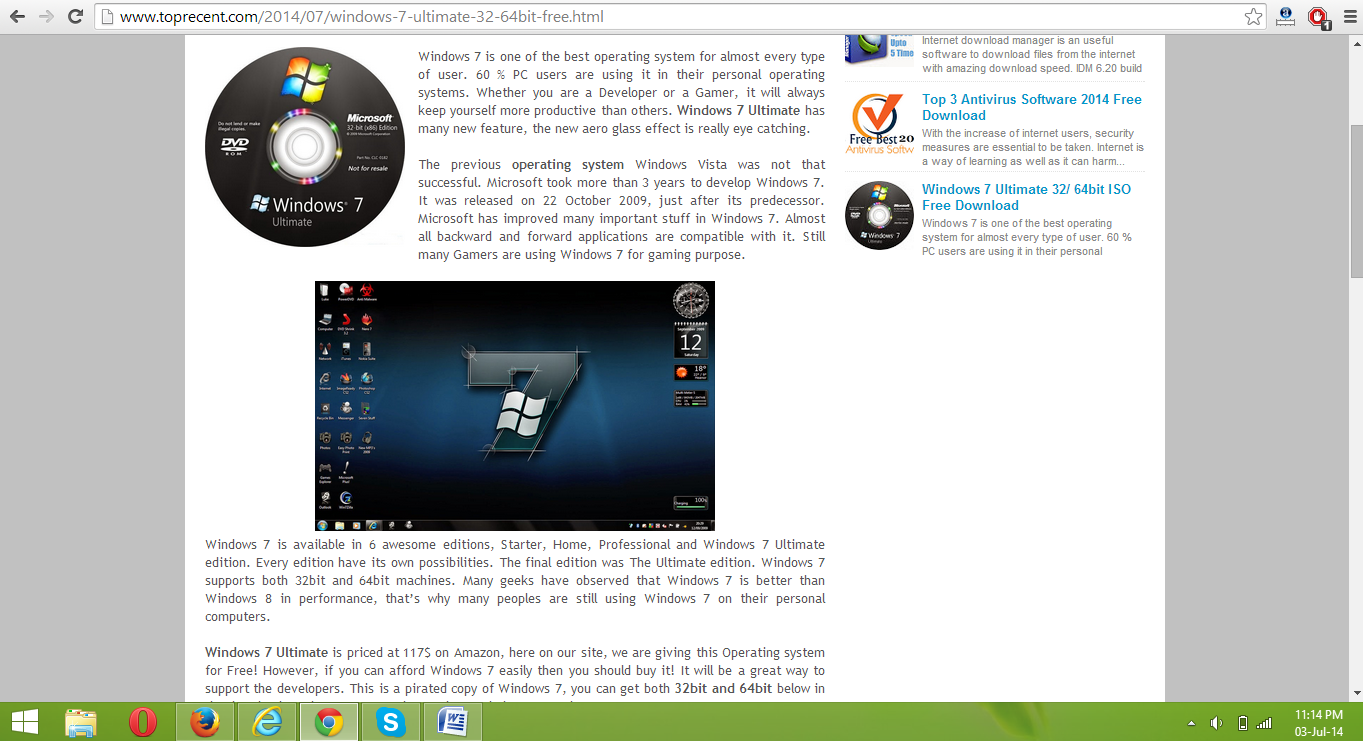 hotspot free download for windows 7 2014