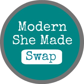 Modern She Made Swap