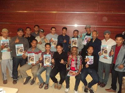 Agenda Extreme Hipnotis Indonesia Di Kota Anda   Hipnotis   Private hipnotis   Hipnotis surabaya   Hipnotis Jombang