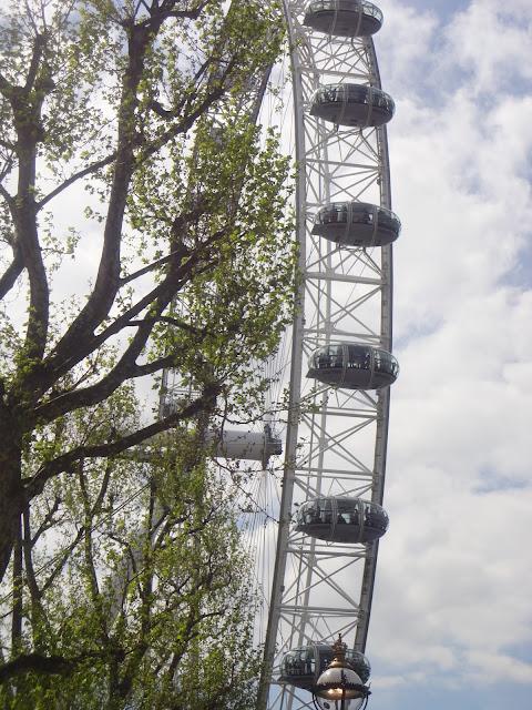 London blog - 01