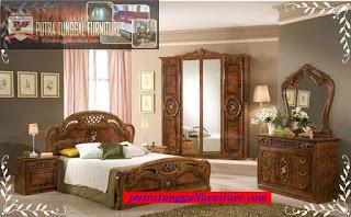 set kamar tidur modern