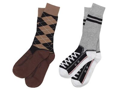 men's funny socks