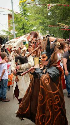 pasacalles-feria-medieval