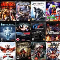 Kumpulan Download Game PSP / PPSSPP ISO Highly Compressed ...