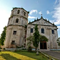 Our Lady of the Immaculate Conception Parish – Oslob, Cebu