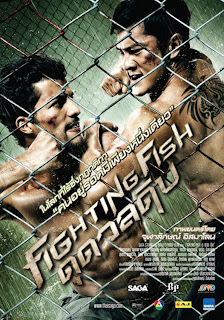Assistir Fighting Fish - Legendado