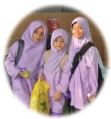 Sekolah Rendah Tahfiz Bangi