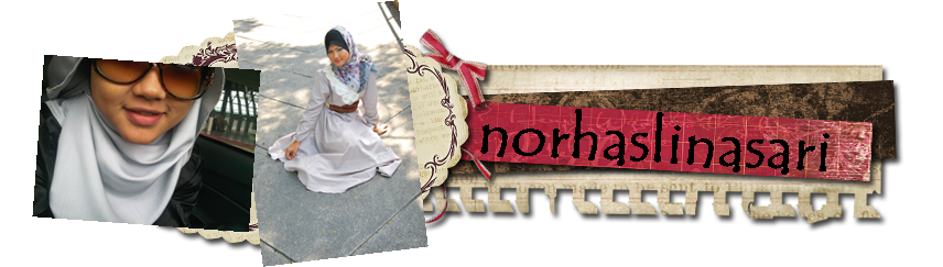 Norhaslinasari