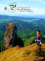 Mt. Pico De Loro, Maragondon Cavite