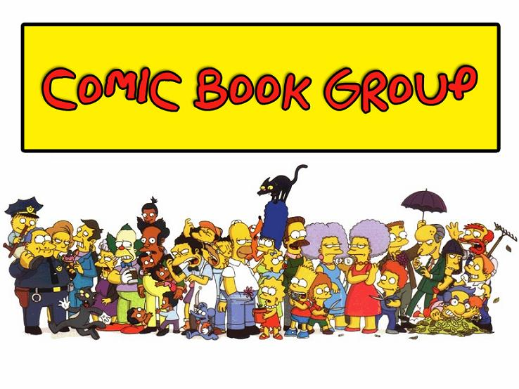 ComicBookGroup