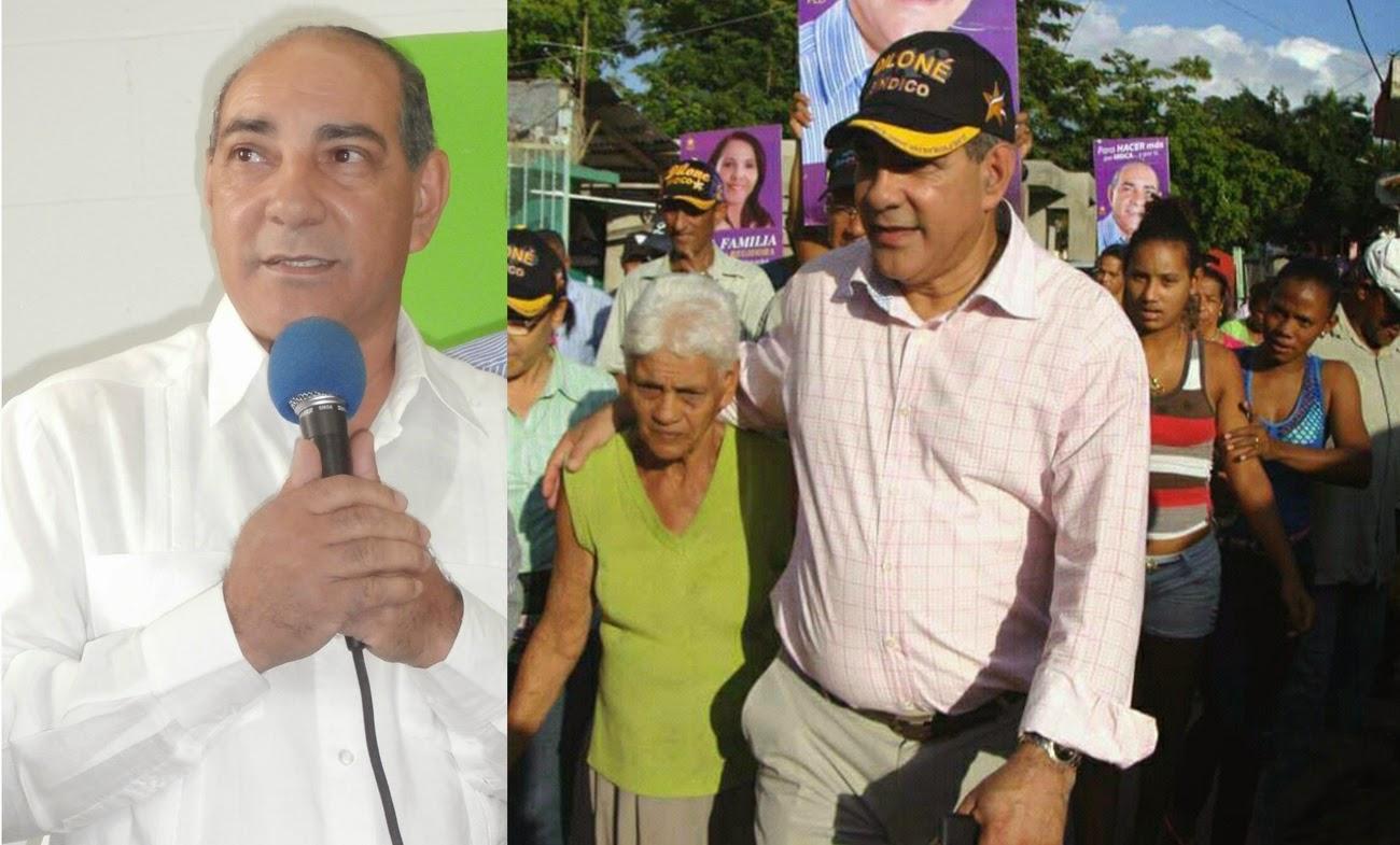 Gobernador de Espaillat proclama candidatura a alcaldía es invencible sin hacer falsas promesas