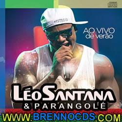 Banda Parangolé - Ao Vivo Cd Verão 2013