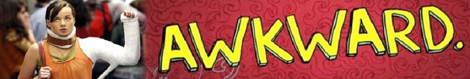"""Awkward """"Inna"""" - Sezon 1, 2, 3 Wszystkie Odcinki Lektor Polski"""