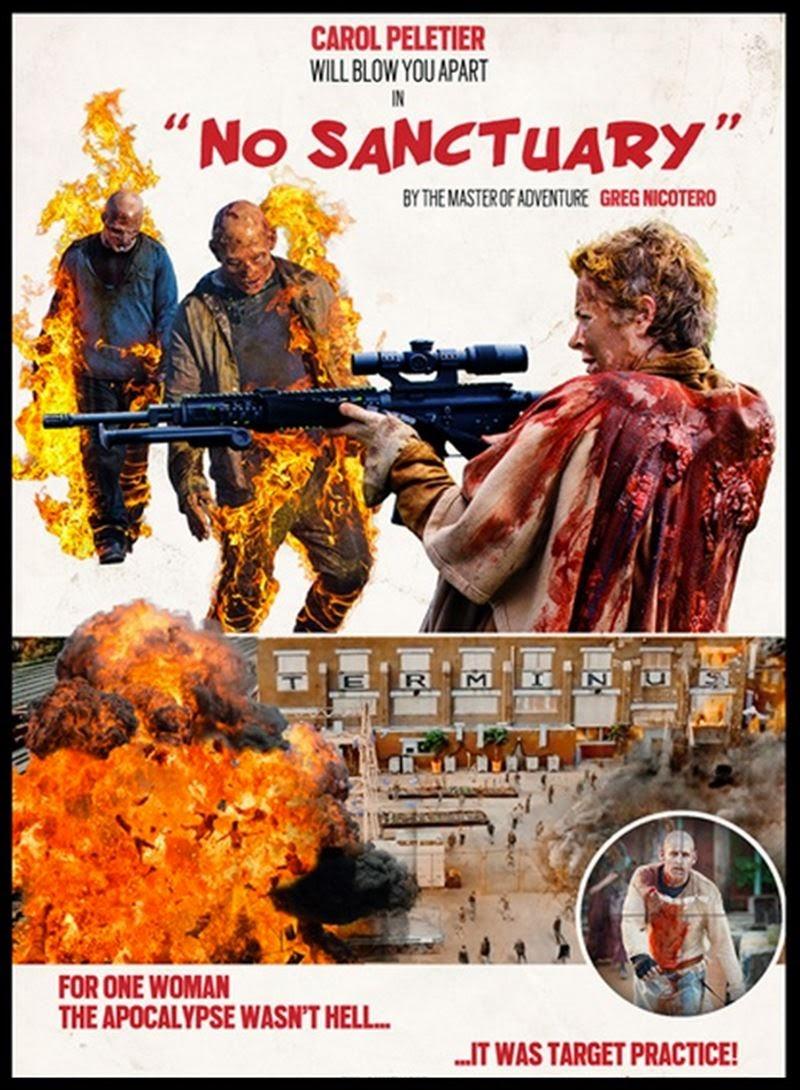 5x01- 'No Sanctuary'