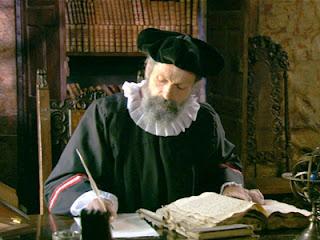 Ramalan Nostradamus - www.jurukunci.net