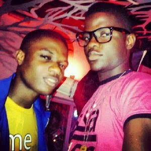 ice prince and wizkid - photo #40