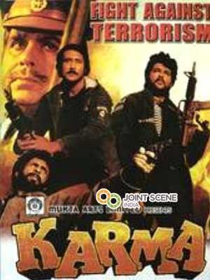 karma 1986 watch movie online watch movies online