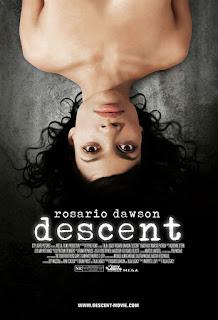 Watch Descent (2007) movie free online