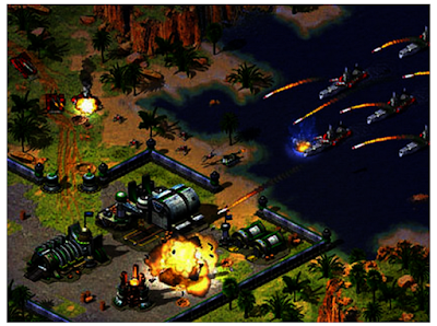 Command & Conquer Red Alert 2 2016 latest Free