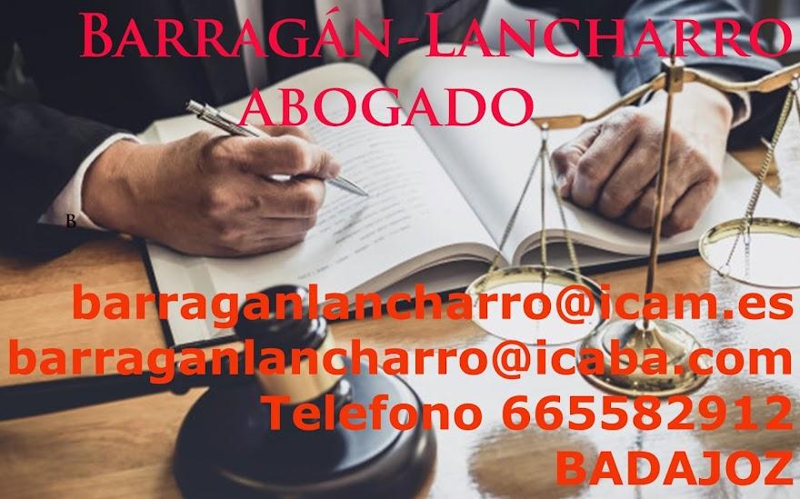 Barragán-Lancharro Abogados (BADAJOZ)
