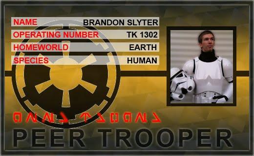 Trooper Tips