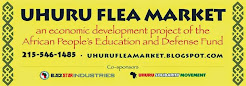 Uhuru flea market is back!