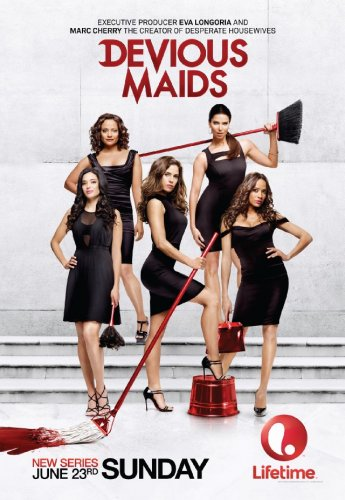 Devious Maids – Todas as Temporadas – Dublado / Legendado
