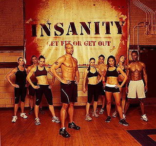 Image result for Insanity Workout