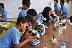 Centro de Educação Científica de Serrinha