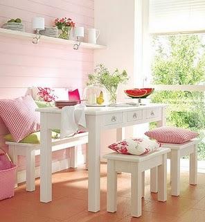 Wohnidee De scandinavian deko kitchen