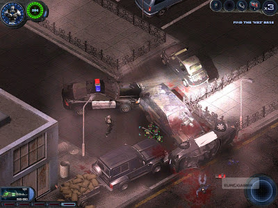 Alien Shooter 2 Game Full Version Free Download