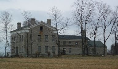 Quigley 39 s cabinet haunted houses for sale for Abandoned mansions in new york for sale