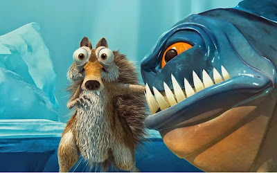 Ice Age 2 The Meltdown (2006) (HD 720p)