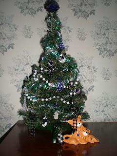 Бусы на новогоднюю елку страна маст