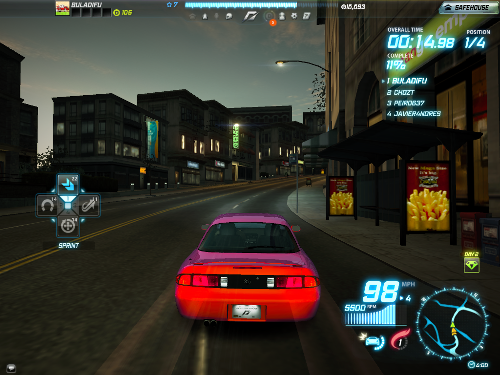 Need for speed world part two all you need to know about games need for speed world sprint gumiabroncs Images