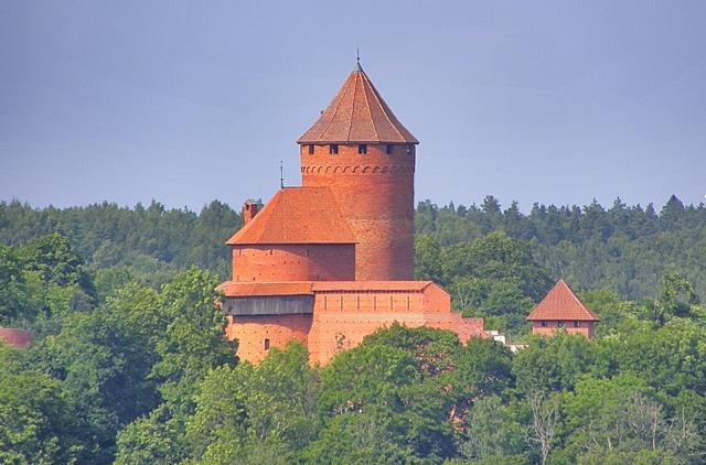 Guía de viaje por los Países Bálticos