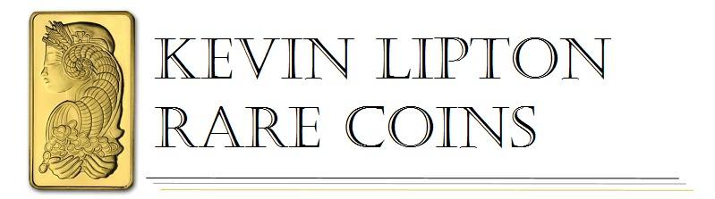 Kevin Lipton Rare Coins